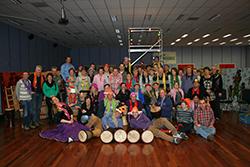 Tafeltennis Vereniging Stede Broec Overige activiteiten